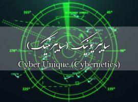 تحقیق درباره سایبر یونیک Cyber Unique